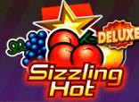 Игровые автоматы Sizzling Hot Deluxe играть бесплатно