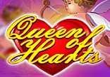 Игровые автоматы Королева Сердец играть бесплатно